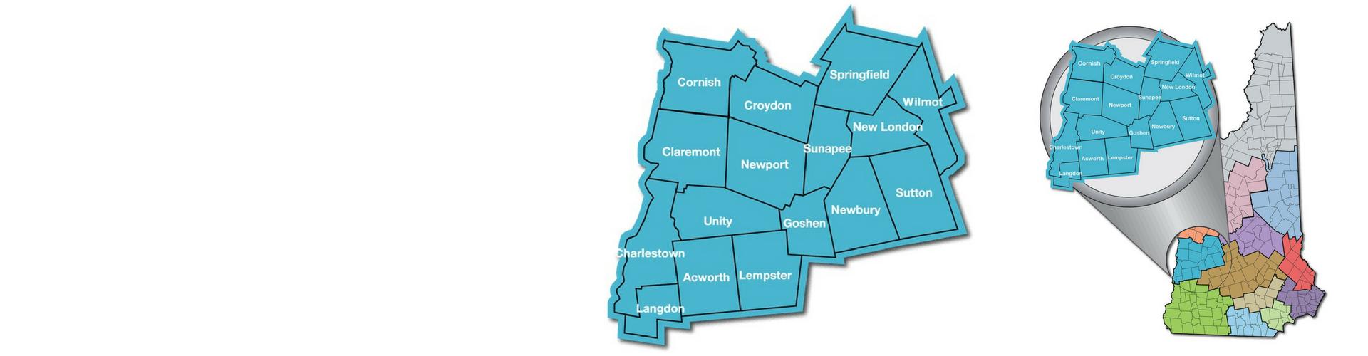 GSCPHN MAP