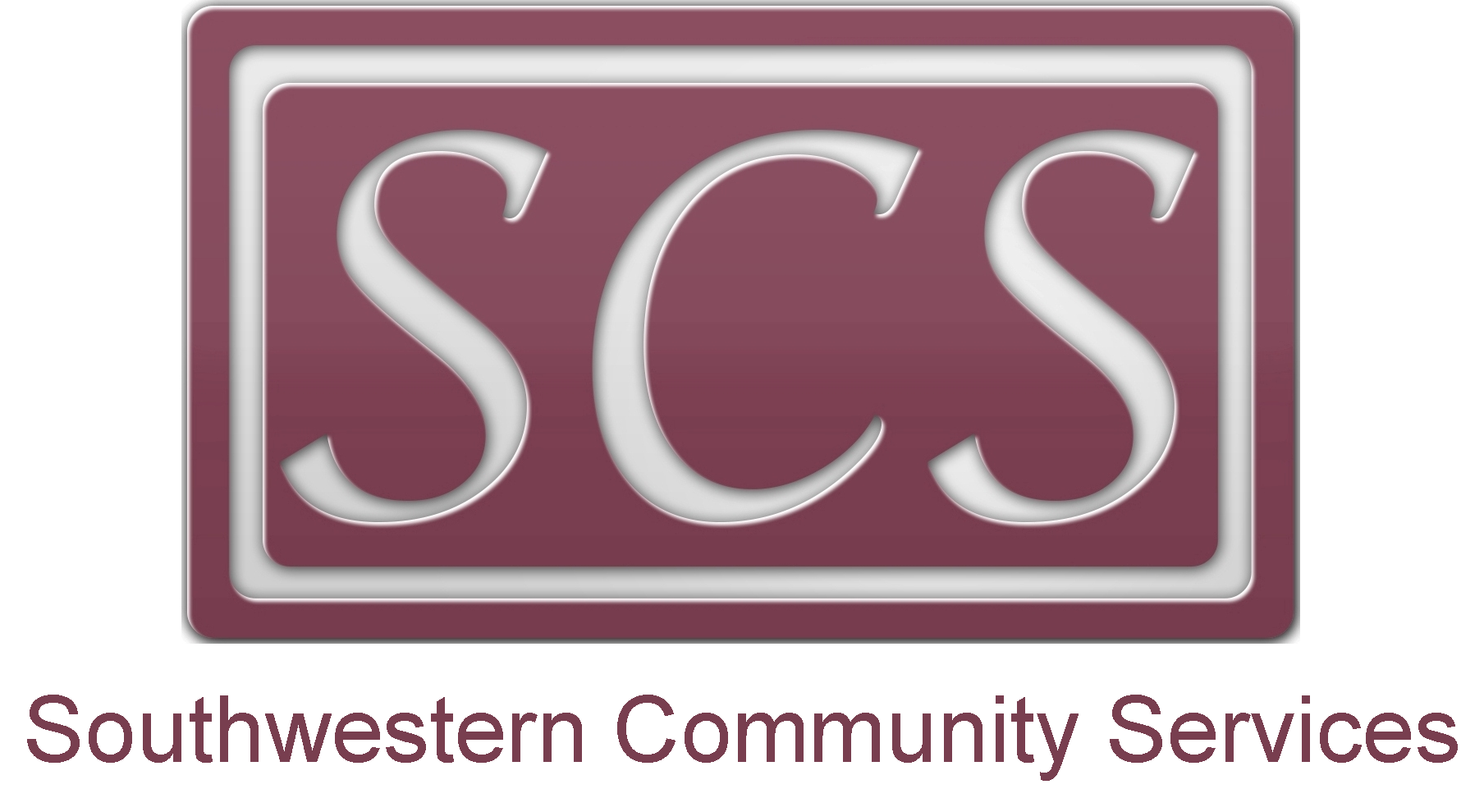 SCS Logo with Words